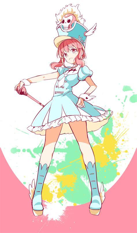 jakuzure nonon kill la kill zerochan anime image board