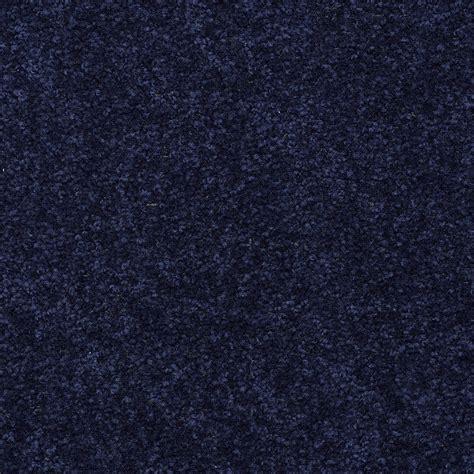 Kitchen Tile Flooring Ideas - shop shaw stock carpet blue texture textured interior carpet at lowes com