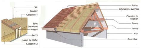 isolation toiture par l exterieur devis devis isolation thermique ext 233 rieur ite