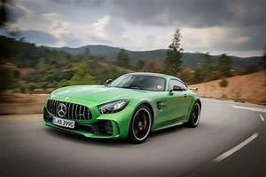 Mercedes Amg Gt R : 2018 mercedes amg gt r first drive review automobile ~ Melissatoandfro.com Idées de Décoration