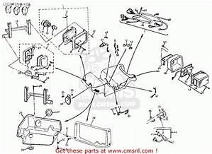 Yamaha G2 Golf Cart Diagram 26683 Archivolepe Es