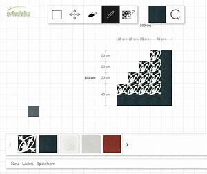 Fliesenbedarf Berechnen : via zementfliesen historische zementmosaikplatten ~ Themetempest.com Abrechnung