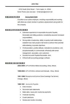 Sle Resume In Word Format by Contoh Resume Pdf Hazwani In 2018 Resume