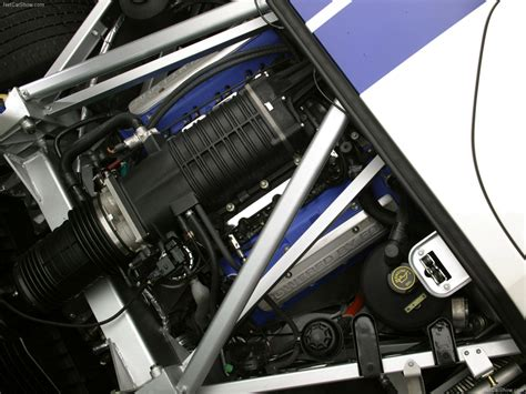 2005 Ford Gt Engine by Ford Gt 2005 Picture 105 Of 124 1280x960