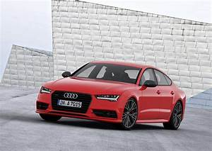 2017 Audi A6 and A7 Competition Coming to the US with 340 ...