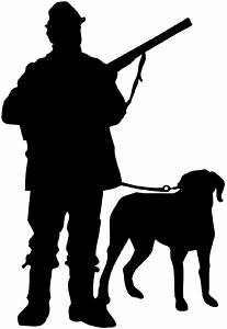 Hunting Silhouette Images - Reverse Search