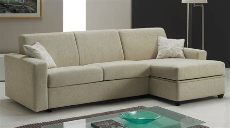 canape lit d angle pas cher canap 233 d angle rapido 2 places pas cher en tissu coton blanc cass 233