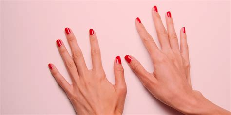 Are Gel Manicures Actually Bad For Your Nails