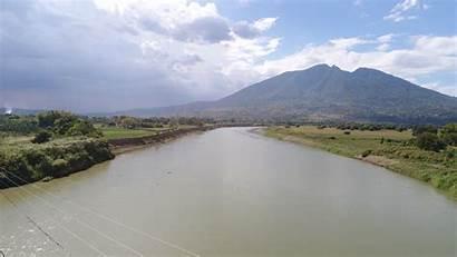 Pampanga River Basin Denr Philippines Angat Ph