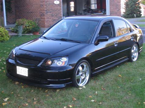 2002 Honda Civic by 02slickcivic 2002 Honda Civic Specs Photos Modification