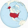 File:United States on the globe (United States centered ...