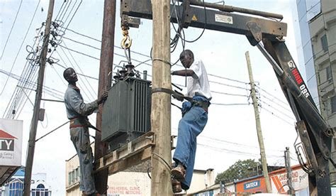 ikeja electricity distribution company starts distribution