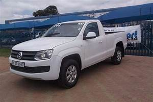 Vw Amarok Single Cab : 2012 vw amarok 2 0tdi 90kw single cab bakkie rwd cars ~ Jslefanu.com Haus und Dekorationen