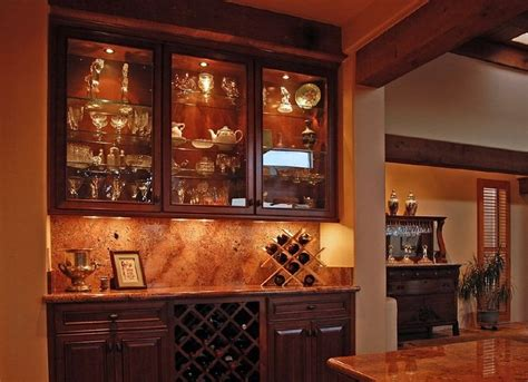 Built In Bar Cabinets by 44 Best Built In Wine Bar Images On Best Home