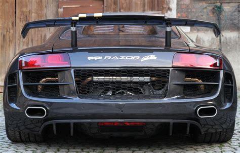 Ppi Audi R8 Razor Gtr 10 Picture 48478