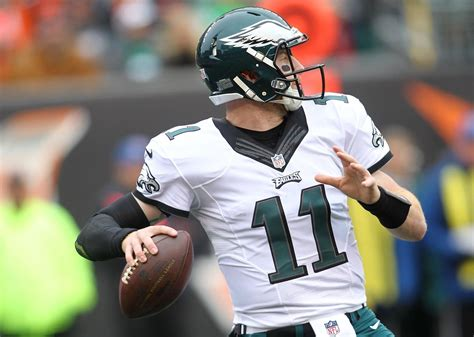 deterioration  carson wentz   distressing aspect