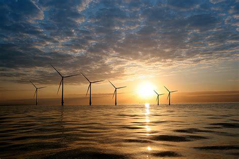 wind turbines   north carolina coast  supply