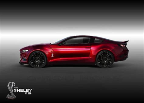 ford shelby gt mustang price specs release date