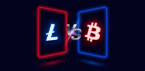 It's been that case for more than 3 years now. Litecoin vs. Bitcoin Cash: The Winner Is...