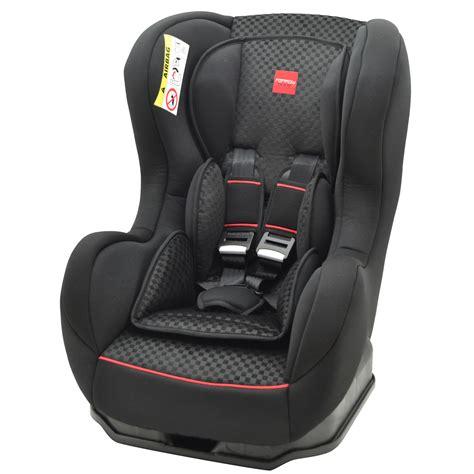 siege auto dos a la route age groupe 0 1 square square de formula baby siège auto