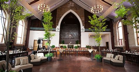 brooklyn arts center north carolina wedding venues