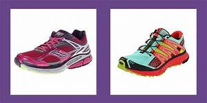 10 Best Running Shoes For Women 2019