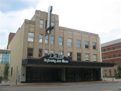 Powers Auditorium - Wikipedia
