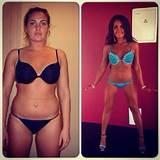 Похудела за 10 дней до и после