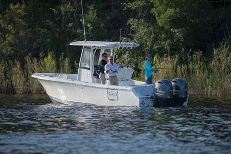 Sea Hunt Boats Norfolk by 2018 Sea Hunt Gamefish 25 Norfolk Virginia Boats
