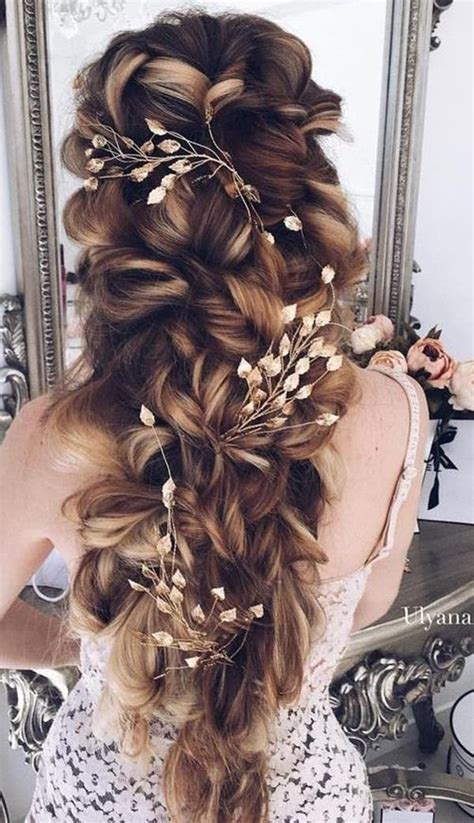 Quinceanera Hairstyles With Curls by 48 Of The Best Quinceanera Hairstyles That Will Make You