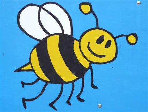 bee drawings jpg vector