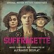 Alexandre Desplat - Suffragette (Original Motion Picture ...