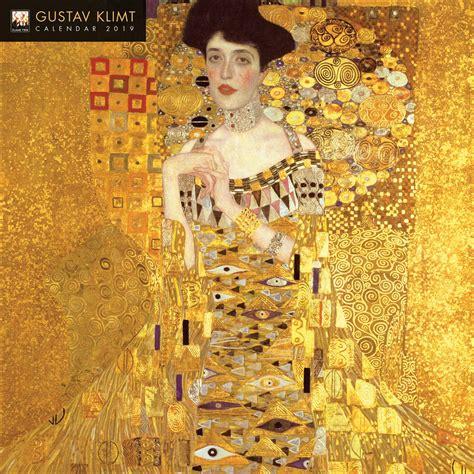Gustav Klimt Calendar 2019 - Calendar Club UK