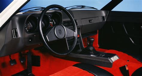 Porsche 924 s build, modifying (read, cutting up) the oil sump pan for the vw audi. Internal affairs - the most unusual Porsche interiors of all time | Classic Driver Magazine