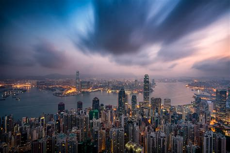 spot hong kong sunrise pictures andys travel blog