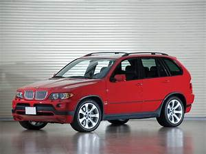 Bmw X5  E53  Specs  U0026 Photos - 2003  2004  2005  2006  2007