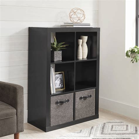 It was founded in 1922 by edwin meredith, who had previously been the u. (Set of 6) Better Homes and Gardens 6 Cube Storage ...
