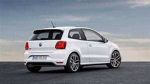 2015 Volkswagen Polo Gti Wallpapers  U0026 Hd Images