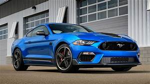 2021 Ford Mustang Performance And New Engine - Jblogs