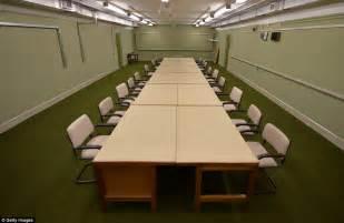 cold war bunker  space    beds   sale