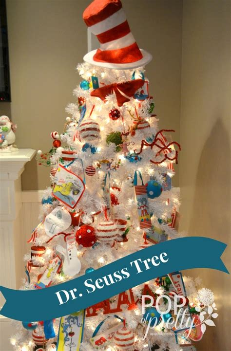 How To Make Whoville Decorations by Dr Seuss Christmas Tree Ideas Images