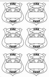 wwwnestlefamily rescue pinterest preschool With firefighter hat template preschool