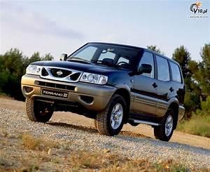 Nissan Terrano Ii Technical Details  History  Photos On