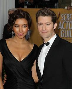 Matthew Morrison: Engaged to Renee Puente! - The Hollywood ...