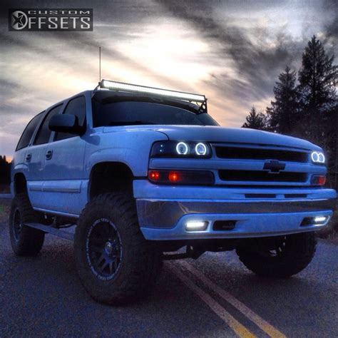 led light bar tahoe quotes