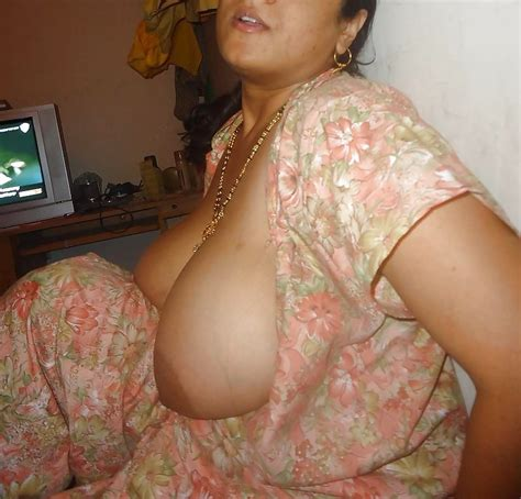 Indian Aunty Show 9 38 Pics