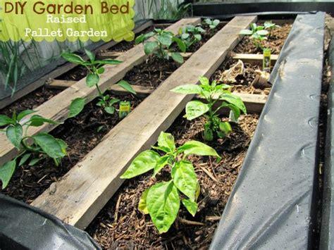 Wood Grow Box Plans