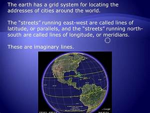 Latitude and Longitude - ppt video online download