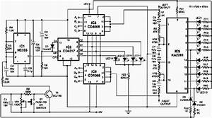 Audio Stereo Channel Selector Circuit