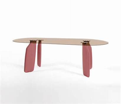 Dante Bads Goods Oval Architonic Tables Fontaine